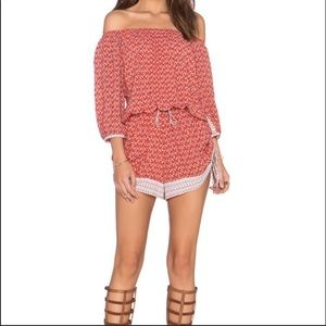 Faithfully The Brand Rio Boho Romper